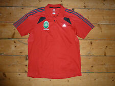 AMA ZULU FC Football Shirt Soccer Jersey Polo Top Size:Large  South Africa