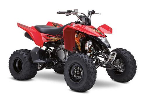 Orange Skull Suzuki Shock Covers QuadSport LT Z 230 LTZ 250 400 LT Z 450 Set 3