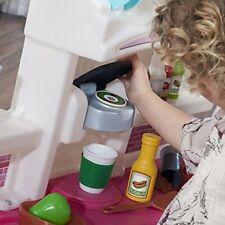 HOT Juego De Cocina Para Niñas De Niña Cocinas Juguete Accesorios