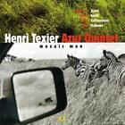 Mosaic Man von Henri Texier Azur Quintet (2014)