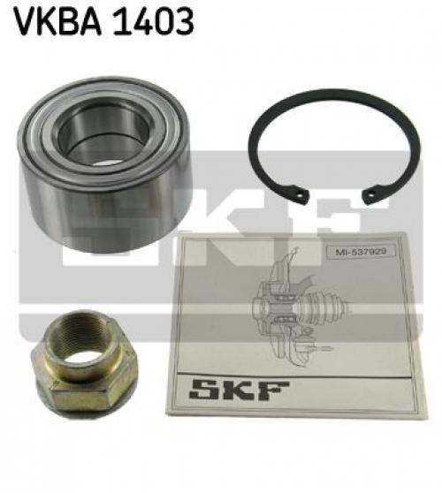SKF Radlagersatz für Radaufhängung VKBA 1403