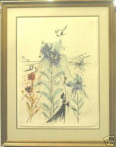 THE-FLOWER-MAGICIAN-BY-SALVADOR-DALI-HAND-SIGNED-JAPON