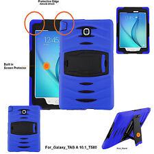 Tab A 10.1 Full-body Shock Proof Case for Samsung Galaxy Tab A 10.1 T580/585 BLU