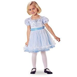 Disney-Oz-the-Great-and-Powerful-China-Girl-Costume-Dress-Size-4-NWTS-Sold-Out