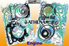 Complete gaskets KIT HONDA CR 250 R (2002-03) F. Cylinder + Engine # ATHENA