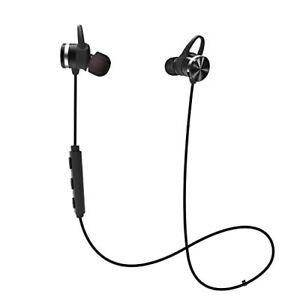 Écouteurs Bluetooth, KOOHO E1 sport Bluetooth stéréo écouteurs intra-au ... - France - État : Neuf: Objet neuf et intact, n'ayant jamais servi, non ouvert, vendu dans son emballage d'origine (lorsqu'il y en a un). L'emballage doit tre le mme que celui de l'objet vendu en magasin, sauf si l'objet a été emballé par le fabricant d - France