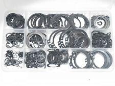 300pc Retaining Ring Assortment Kit 18 Different Sizes 18 1 14