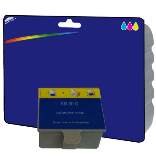 Various Bundles of non-OEM Ink Cartridges for Kodak KD30 range of printers