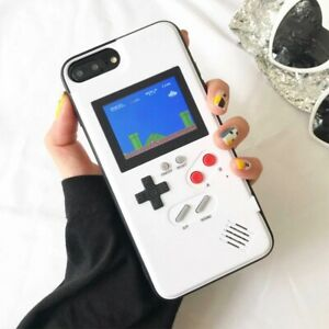 iphone xs max coque gameboy