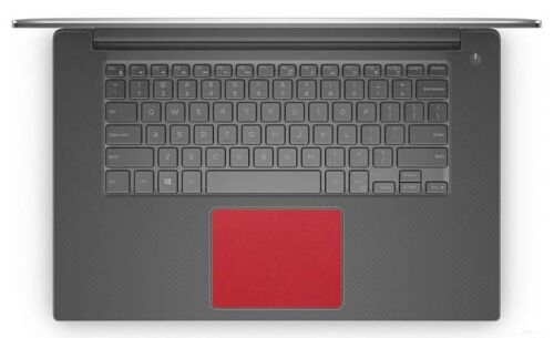 5pack Touchpad decal sticker Dell XPS 15-9550 15-9560 15-9570 Precison 5510 5530