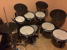 Roland TD 20 Electronic Drum Kit. FREE SHIPPING