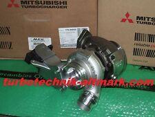 49335-00240 Turbolader 320d 7797782 49135-05895 Original und NEU BMW 520d X3 120