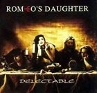 Delectable 0827565057917 by Romeo's Daughter CD