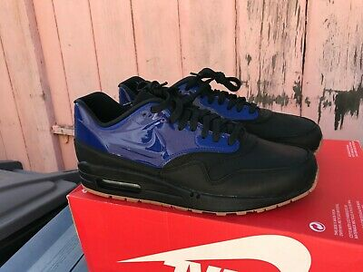 NEW Nike Air Max 1 VT QS Deep Royal Blue 831113 400 US Size 9 886548936618 | eBay