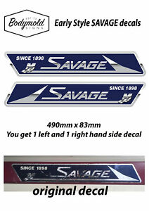 SAVAGE-Boat-Decals-Stickers-Older-Style