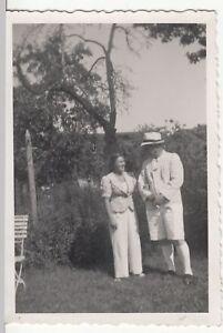 (f18595) Orig. Photo Oranienburg, Personnes En Plein Air 1939-afficher Le Titre D'origine Prix Le Moins Cher De Notre Site