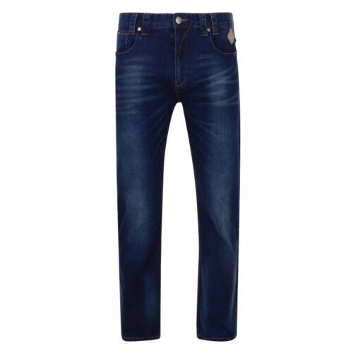 Kam Diego Stretch Jeans BIG Waist 40-72 inch Leg 27-34 inch