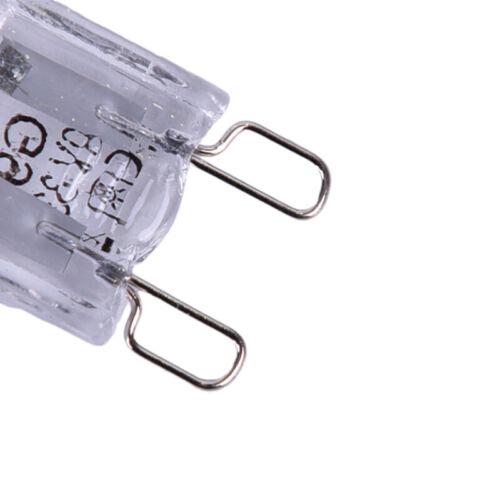 5pcs G9 220V LED Birne 18W 28W 33W 35W Halogenlampe super helles warmes  PKD
