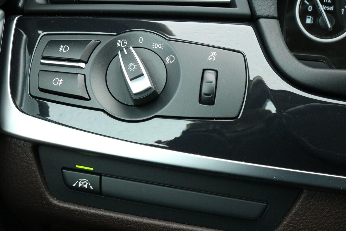 BMW 530d 3,0 Touring aut.