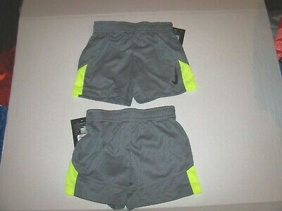 Nike Dri-Fit Little Boy/'s Avalanche Zig Zag Shorts NEW Pick Size /& Color