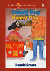Cloudy Day Sunny Day by Donald Crews (Hardback, 2003)