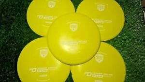 new-Discmania-PD-yellow-175-D-line-power-driver-from-authorized-dealer