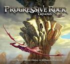 Progressive Rock-Trilogy von Various Artists (2011)