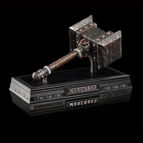 WARCRAFT Orgrim/'s Doomhammer 1//6 Replica Weta