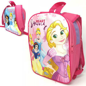 1a53392df0 Image is loading Official-DISNEY-PRINCESS-HEART-STRONG-034-Reversible-034-