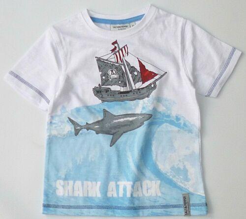 Salt and Pepper T-Shirt Jungen  Pirat 92//98 104//110 116//122 128//134 140//146 Neu