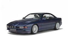 1:18 OTTO BMW Alpina B12 E31 5.7 dark blue NEU NEW