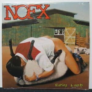 NOFX-039-Heavy-Petting-Zoo-039-Vinyl-LP-NEW-SEALED