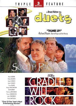 Duets / South Pacific / Cradle Will Rock  by Gwyneth Paltrow