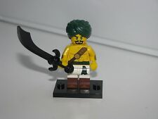 LEGO Mini Figures Series 16 Desert Warrior with Sword and Turban 71013