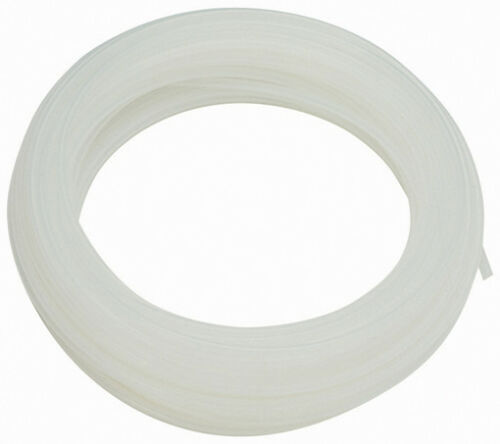 LDP06/040, POLYETHYLENE  6x4mm, Rubber-Tech Hose & Assemblies  LDP Tube