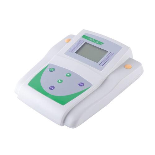 Benchtop Digital pH Meter mV Tester Acidity Meter 0.00~14.00pH LCD Screen USA