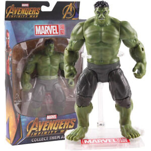 Marvel-Avengers-Infinity-War-The-Hulk-PVC-Action-Figure-Collectible-Model-Toy