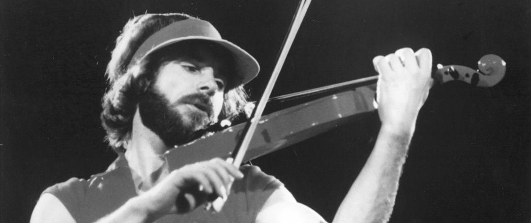 Jean-Luc Ponty & The Atlantic Years Band