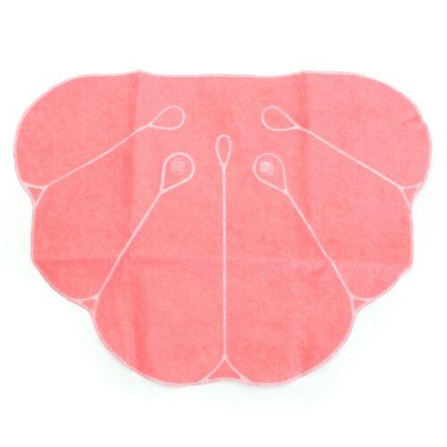 Home Spa Inflatable Bath Pillow CupsShell Shaped Neck Bathtub Cushion Hot Sale