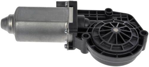 Power Window Motor-Window Lift Motor Dorman 742-253