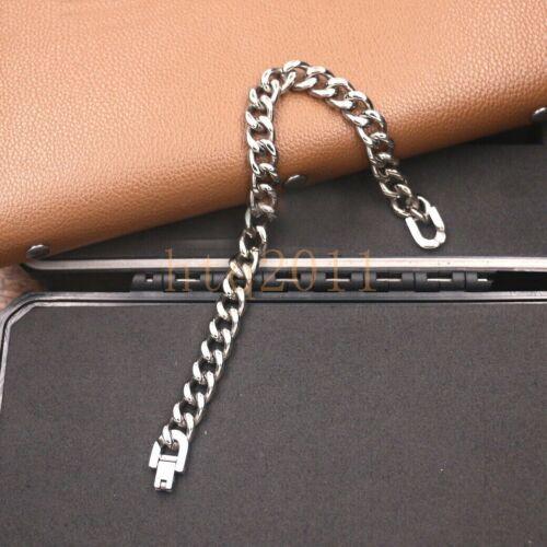 EDC Pure Titanium Ti Fashion Bracelet Sport Jeans Key Chain For Men /& Women