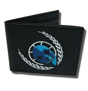 1803ede7db5f Details about *NEW* Devil May Cry: The Order Bifold Wallet by GE Animation