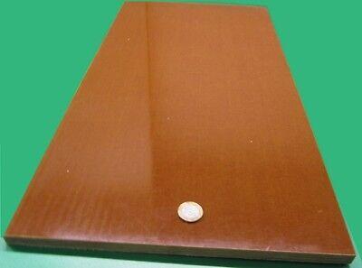 "2 Units 1//16/"" Micarta Linen Phenolic LE Grade Sheet  .063/"" Thick  x 12/"" x 24/"""