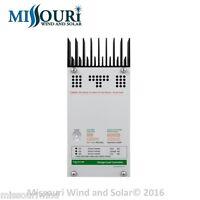 Schneider Xantrex C40 Charge Controller For Wind Generator Turbines Hydro Solar