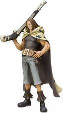 Figuarts ZERO One Piece YASOPP PVC Figure BANDAI TAMASHII NAITONS from Japan