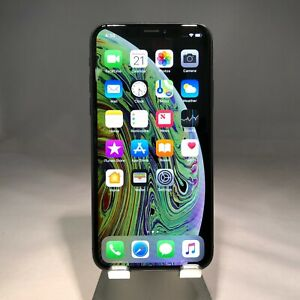 Apple iPhone XS 256GB Space Gray Verizon Unlocked Good Cond. Bad Speaker/Flash