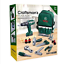 thumbnail 2 - Children's Toolbox Set With Carry Bag, Electric Drill With Sound Plus Hand Tools
