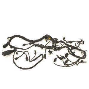 kabelbaum mercedes benz 2.0 om640 a6401502333 engine wiring harness | ebay  ebay