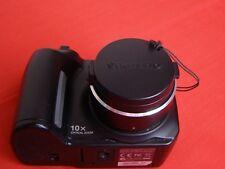 Cámara Digital Olympus SP-500 Ultrazoom 6.0MP,10 X Zoom óptico-Negro