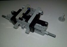 LEGO Technic H Type Frame Front Steering Assembly for LEGO Servo motor new parts